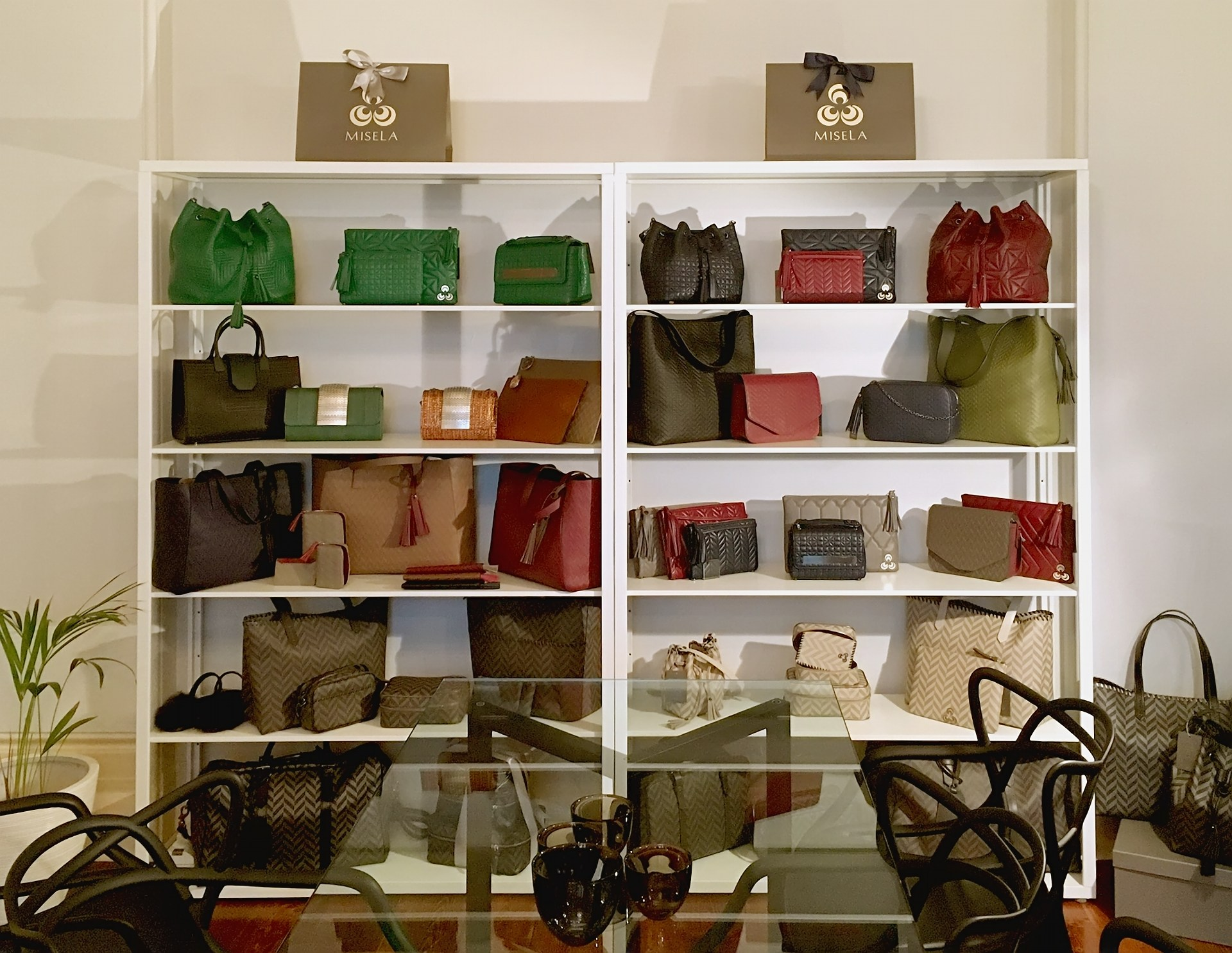 Visit Our Showroom in Chelsea, London